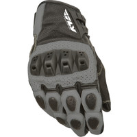 Fly Street Brawler Gloves Gray
