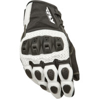 Fly Street Brawler Gloves White