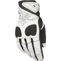 Fly Venus Women's Gloves White