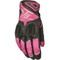 Fly Venus Women's Gloves Pink