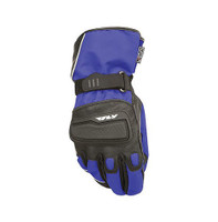 Fly Street Xplore Gloves Blue
