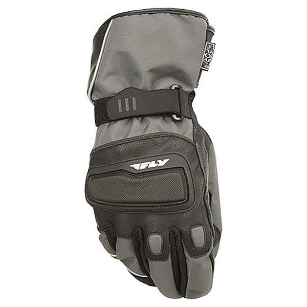 Fly Street Xplore Gloves Gray