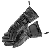 Firstgear Heated Rider Gloves Black