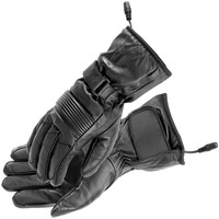 First Gear Heated Rider Womens Gloves 1