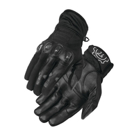 First Gear Mesh-Tex Gloves