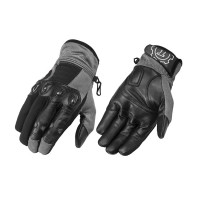 First Gear Mesh-Tex Gloves