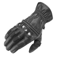 First Gear Route 36 Gloves Black