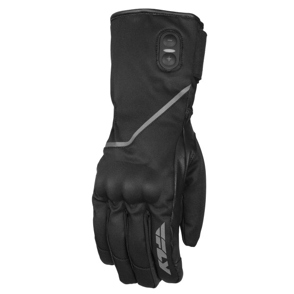 Fly Street Ignitor Pro Gloves Black