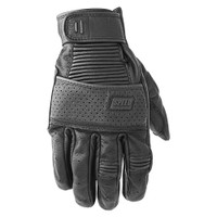 Speed & Strength Cruise Missile Gloves Black