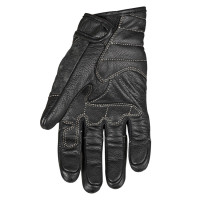 & Strength Rust and Redemption Gloves Black 1