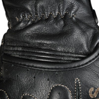 & Strength Rust and Redemption Gloves Black 4