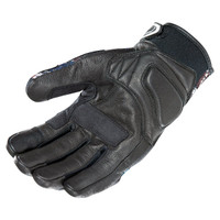 Joe Rocket Cyntek Gloves Matte Black 1