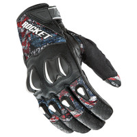 Joe Rocket Cyntek Gloves Multi