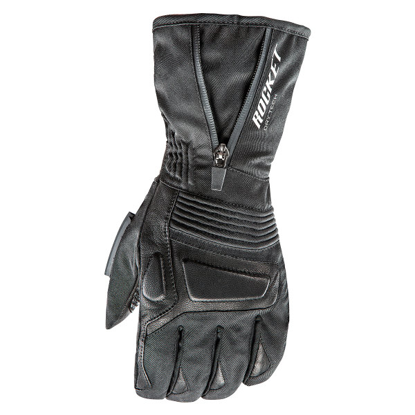 Joe Rocket Ballistic Fusion Gloves Black