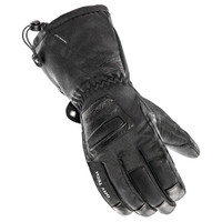 Joe Rocket Latitude XL Gloves Black