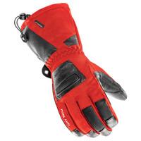 Joe Rocket Latitude XL Gloves Red
