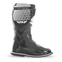Fly Racing Maverik Boots  Black 2
