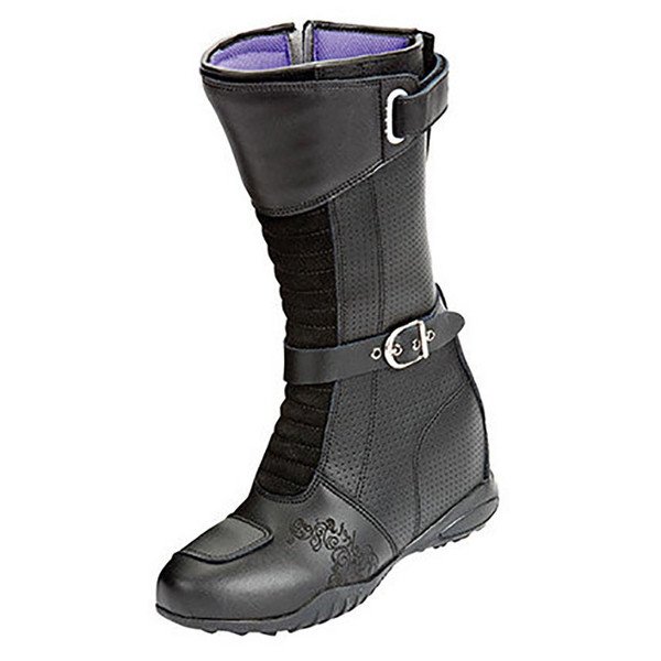 Joe Rocket Heartbreaker Womens Boot