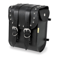 Willie & Max Ranger Studded Sissy Bar Bag