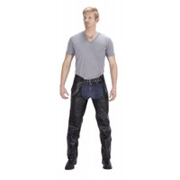 Nomad USA Elastic Fit Leather Chap