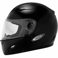 Cyber Helmets US-39 Solid Helmet