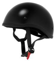 Skid Lid Helmets Original Solid Helmet
