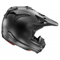 Arai VX-Pro4 Helmet Black Back