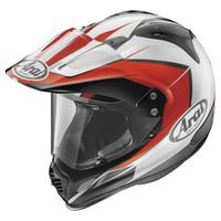 Arai XD-4 Flare Helmet 1