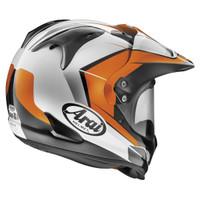 Arai XD-4 Flare Helmet 4