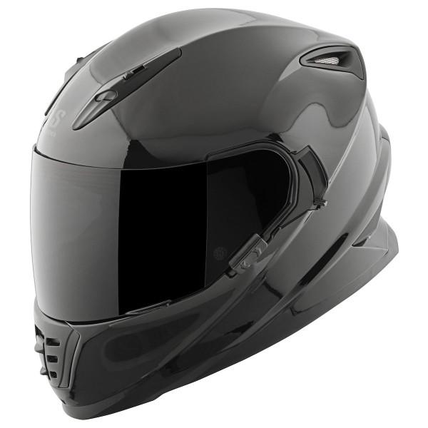Speed & Strength SS1600 Solid Speed Helmet 1