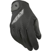 Fly Street Coolpro II Gloves Black