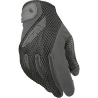 Fly Street Coolpro II Gloves Gray