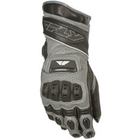 Fly Street FL2 Gloves Gunmetal