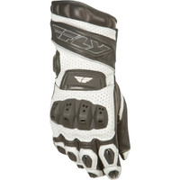 Fly Street FL2 Gloves White