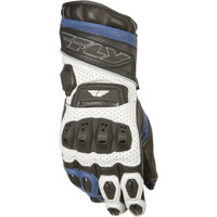 Fly Street FL2 Gloves Blue