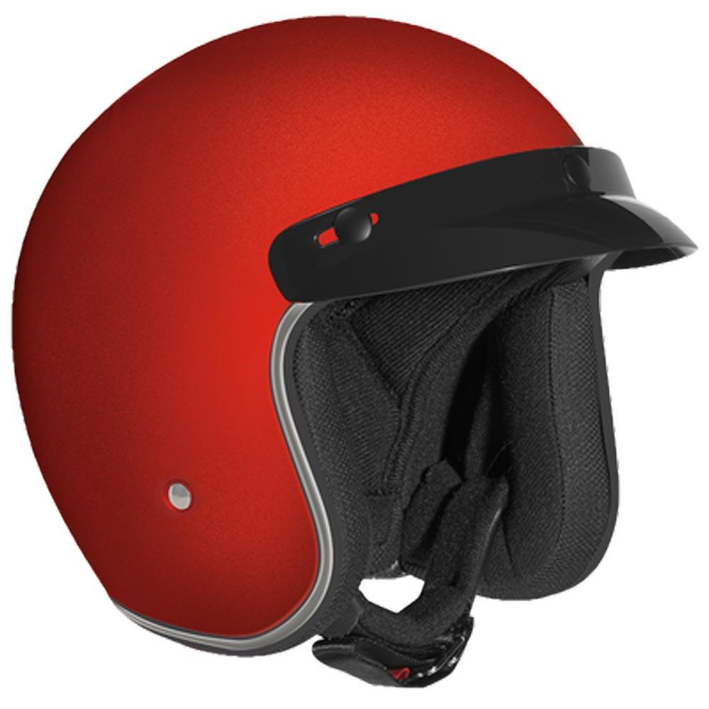 028fd56a Vega X-380 Open Face Helmet - Motorcycle House