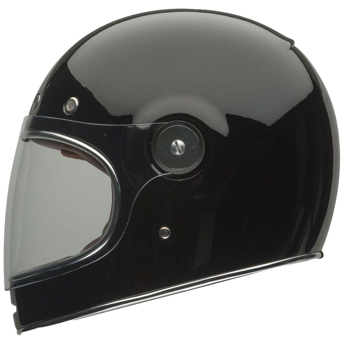 Bell Full Face Helmet >> Bell Ps Bullitt Full Face Helmet Motorcycle House
