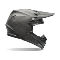 Bell PS Moto 9 Flex Syndrome Offroad Helmet Matte Black