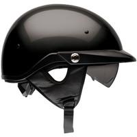 Bell Pit Boss Half Helmet Black