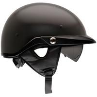 Bell Pit Boss Half Helmet Matte Black