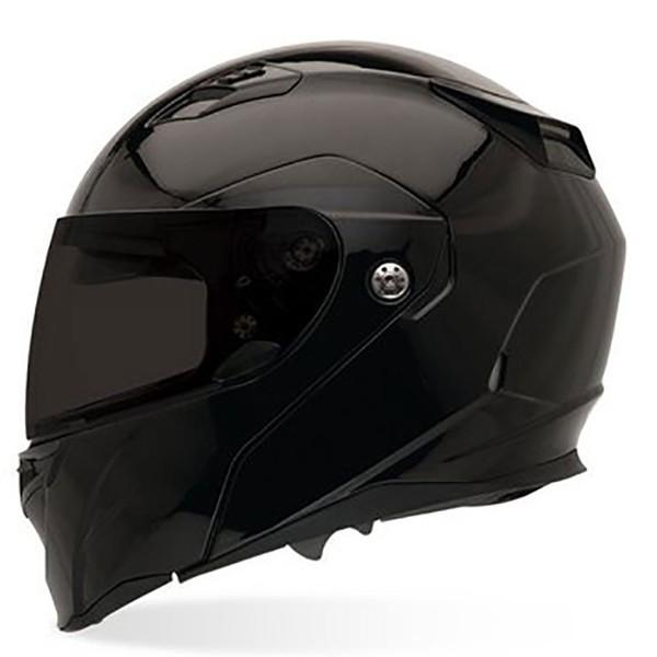 Bell PS Revolver Evo Modular Full Face Helmet Black