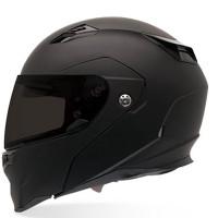 Bell PS Revolver Evo Modular Full Face Helmet Flat Black