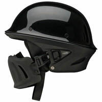 Bell PS Rogue Solid Half Helmet