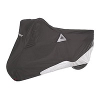 Tour Master Elite Motorcycle Cover Black