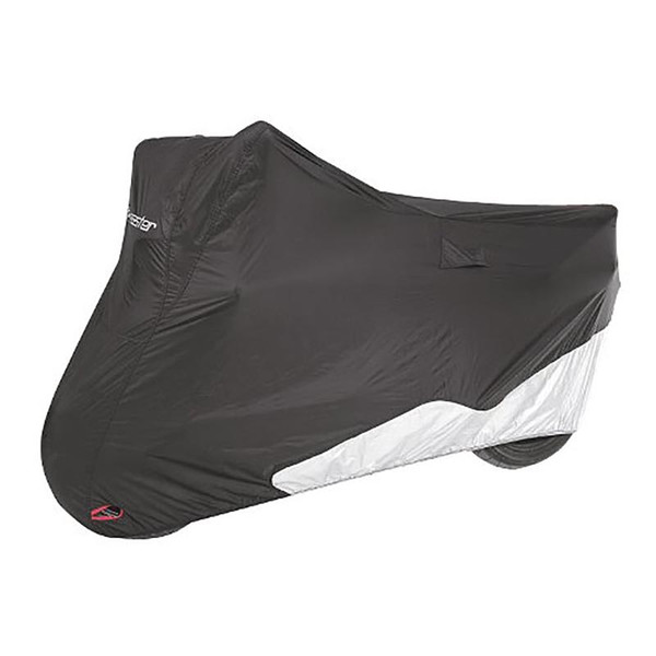 Tour Master Select Motorcycle Cover Black