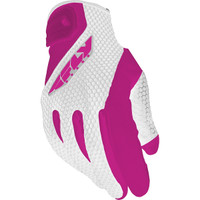 Fly Street Coolpro II Women's Gloves Pink