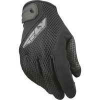 Fly Street Coolpro II Women's Gloves Black