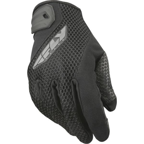 Fly Street Coolpro II Women's Gloves Black