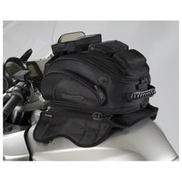 Tour Master Elite Magnetic Mount Tribag Tank Bag