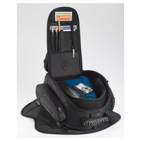Tour Master Elite Strap Mount Tribag Tank Bag